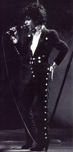 yus Prince!