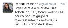 BFC: Golpistas Serra e Toffoli são vaiados em Lisboa