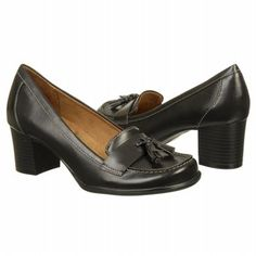 Naturalizer Women's Fyre Shoe:  Favorite pair of shoes for work! So comfy.