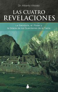 """en esta pagina puedes descargarte el pdf del libro """"Las Cuatro Revelaciones"""" del Dr. Alberto Villoldo Book Lovers, Blues, Rock, Free, Products, Textbook, Free Books, Recommended Books, Reading"""