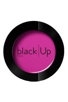 If your skin tone is more yellow-based, like actress Anika Noni Rose, Hollis says that pinks stand out well. He loves this impossibly bright fuschia by Black Up.  Black Up Blush in NBL01, $25, available at Black Up Cosmetics.