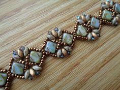 Diadem bracelet