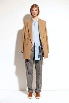 Michael Kors Pre-Fall 2014 - Runway Photos - Fashion Week - Runway, Fashion Shows and Collections - Vogue Fashion Week, Cute Fashion, Look Fashion, Fashion Show, Autumn Fashion, Fashion Trends, Fashion Design, Review Fashion, Fashion 2014