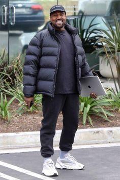 87782e2b2b2c3 Kanye West Unveils New adidas Yeezy Boost 700 Wave Kanye West Style