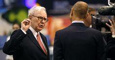 """Gestão do Tempo: método de Buffett - Se quer maximizar o seu foco e ter o domínio sobre as suas prioridades experimente a """"estratégia das duas listas"""" de Warren Buffett. É simples e eficaz."""