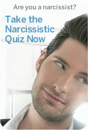 how to become more narcissistic