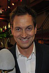 DIETER NUHR – Kabarettist, Comedian, Autor und Moderator