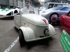 Peugeot VLV électrique 1941 Heuliez Peugeot, Concept Cars, Automobile, Collection, Sports, French, Autos, Electric, Wheels