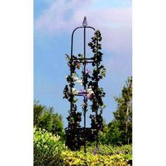 Oblisk voor in potten of om klimplanten langs te laten klimmen 19,95