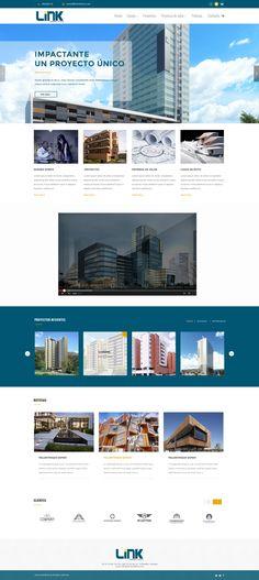 01 homepage Portfolio Web Design, Construction, Architecture, Blue Prints, Building, Arquitetura, Architecture Design