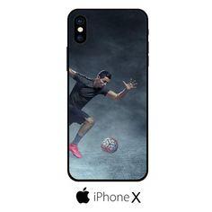 Cristiano Ronaldo Nike IPHONE X