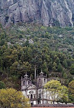 Peneda-Gerês National Park - Portugal (Mosteiro da Peneda)