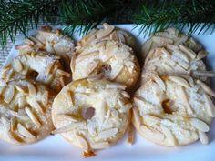 Camembert Cheese, Shrimp, Biscuits, Food And Drink, Baking, Crack Crackers, Cookies, Bakken, Biscuit