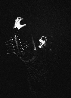 Miasmyr from the band MOON