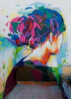 Grafitti #street art