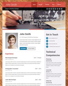 Best Resume Website Templates Aphrodite  Beauty & Spa Salon Responsive WordPress Theme .