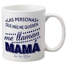Taza para el Día de la Madre