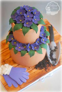 The Baking Sheet www.facebook.com/thebakingsheet