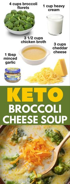 New Ideas Low Carb Broccoli Käsesuppe Suppe Keto &; New Ideas Lisa Tüschen lisatschen Foody Broccoli Carb Käsesuppe keto Suppe Low Carb […] cheese soup Ketogenic Diet Meal Plan, Diet Meal Plans, Ketogenic Recipes, Keto Meal, Diet Menu, Meal Prep, Cheese Recipes, Soup Recipes, Diet Recipes