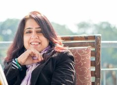 An Interview with Kalpana Mishra, Author of Love Forever @ Rajpath