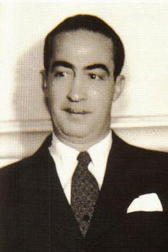 Germán Suarez Flamerich Período de Gobierno: 27-11-1950 a 2-12-1952