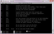 Guía rápida para el editor de textos nano de la Raspberry Pi - Raspberry Pi