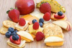 10 make-ahead play date snacks