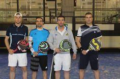 """II Torneo #Padel """"Esta bandeja va por mi padre"""" celebrado en el Arena Sport Club el día 21 de marzo de 2015"""