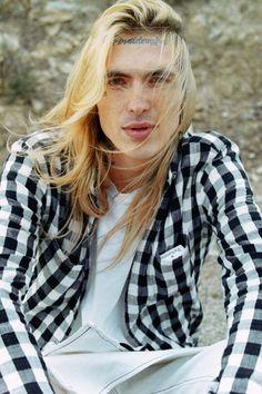 Meet The Model: Bradley Soileau   Fashion Magazine   News. Fashion. Beauty. Music.   oystermag.com