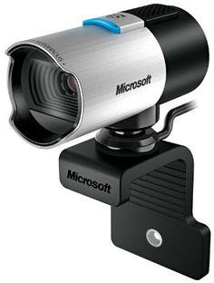マイクロソフト フルHD(1920*1080サイズ)の Webカメラ LifeCam Studio Q2F-00020 | 通販.jp