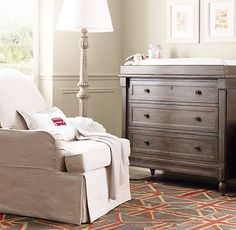 Jourdan Dresser | Dressers | Restoration Hardware Baby & Child
