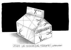 Enmiendas a la Constitución - Chamorro