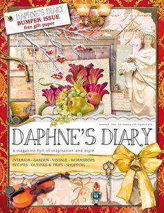 ❥ Daphne's Diary