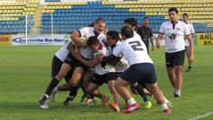 Saúde Desportiva  - Enf e Fisio Bernar Almeida : Protegendo Jogadores de Traumatismos no Rugby Part...