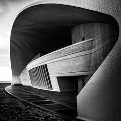 Opera house by Thomas Randlev on 500px