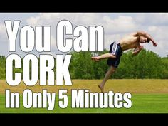 This video will show you how to learn a corkscrew kick flip twist in only 5 minutes. but you have to focus. Remember to warm up. [Best Body Workout program] ...