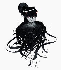 Kei ||| Ajin Fan Art by keith-moore on Tumblr