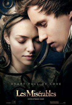 Les Miserables - LOVE LOVE LOVE! :)