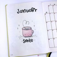 Valentines Day Gift Ideas PinWire: Plan With Me: My January 2019 Setup in my Bul. - Valentines Day Gift Ideas PinWire: Plan With Me: My January 2019 Setup in my Bullet Journal – Pin - Bullet Journal Mise En Page, Bullet Journal Nouvel An, Bullet Journal Designs, Bullet Journal Agenda, Bullet Journal Calendrier, January Bullet Journal, Bullet Journal Themes, Bullet Journal Layout, Bullet Journal Inspiration