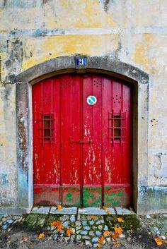 Guimaraes Portugal Door 2 | by TPG13
