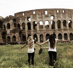 Roma...I need to go back!