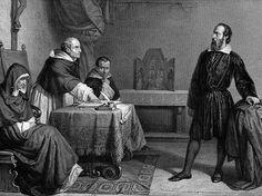 Reactivación del tribunal de la santa inquisición.