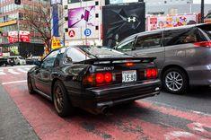 Car pornography — Starring: Mazda RX7 ByBlue Nozomi