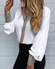 Girls Fashion Clothes, Girl Fashion, Fashion Outfits, Western Tops, Relaxed Outfit, Trend Fashion, Womens Fashion Online, Blouse Styles, White Fashion