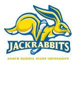 Go Big. Go Blue. Go Jacks.  South Dakota State University <3  My future college!!