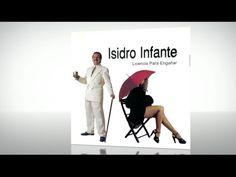 Isidro Infante Licencia Para Enganar 1998 CD MIX
