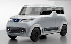 In third place, fresh from its recent facelift, is the Nissan Dayz. The revamp has had an immediate effect, with sales up Happy Dayz for Nissan. This is the Teatro for Dayz concept, shown at the 2015 Tokyo Motor Show. Kei Car, Frankfurt, Nissan Elgrand, Hennessey Venom Gt, Automobile, Tokyo Motor Show, Mobile Technology, Super Cars, Transportation