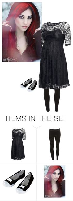 """*sitting outside, humming and rubs my stomach softly* little one's kicking -Ash"" by rebel-sixx ❤ liked on Polyvore featuring art"