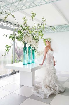 Wedding & Events venue and Accommodation located in Paarl, within easy reach of Cape Town and central to the innovative wine culture of the Western Cape. Floral Crown Wedding, Wedding Table Flowers, Bridal Shoot, Wedding Events, Weddings, Event Venues, Culture, Table Decorations, Wedding Dresses