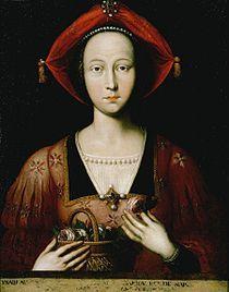 Isabel da Lorena – Wikipédia, a enciclopédia livre